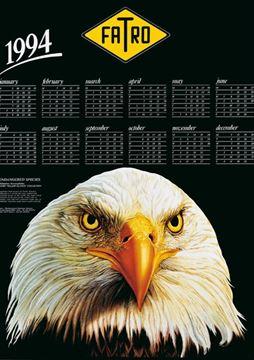 Imagen de Calendario 1994