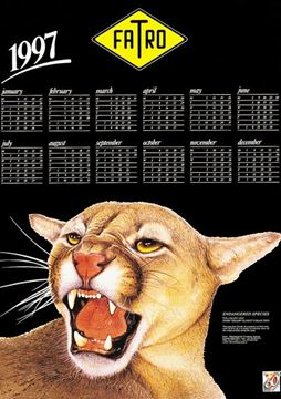 Imagen de Calendario 1997
