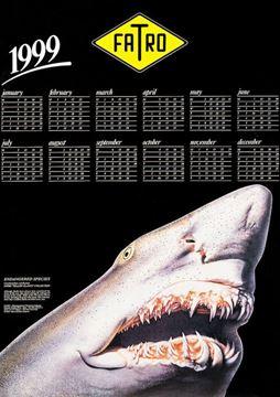 Imagen de Calendario 1999