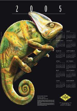 Imagen de Calendario 2005