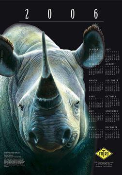 Imagen de Calendario 2006
