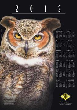 Imagen de Calendario 2012