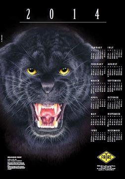 Imagen de Calendario 2014