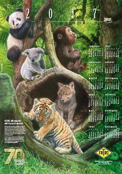 Imagen de Calendario 2017