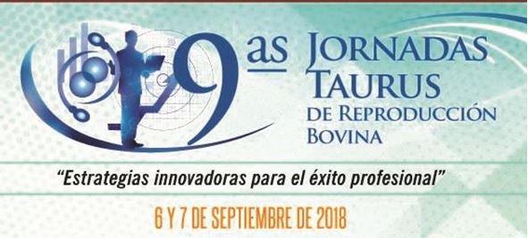 9° Jornadas Taurus de Reproducción Bovina