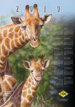 Imagen de Calendario 2019