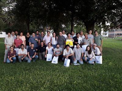 FATRO patrocinó el 20° Curso de IA en la EEMAC